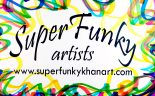 Super Funky Artists